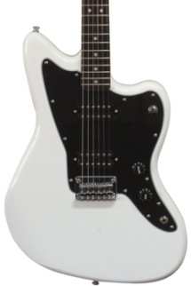 Squier Affinity Series Jazzmaster HH - Arctic White