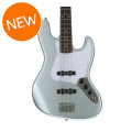 Squier Affinity Series Jazz Bass - Slick SilverAffinity Series Jazz Bass - Slick Silver