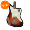 Fender American Professional Jazzmaster - 3-color Sunburst with Rosewood FingerboardAmerican Professional Jazzmaster - 3-color Sunburst with Rosewood Fingerboard