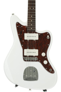 Squier Vintage Modified Jazzmaster - Olympic White