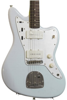 Squier Vintage Modified Jazzmaster - Sonic Blue