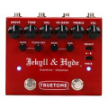 Truetone Jekyll and Hyde V3 Overdrive and Distortion PedalJekyll and Hyde V3 Overdrive and Distortion Pedal