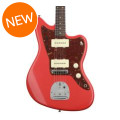 Fender Custom Shop 1959 Journeyman Relic Jazzmaster - Aged Fiesta Red1959 Journeyman Relic Jazzmaster - Aged Fiesta Red