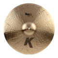 Zildjian K Series Dark Medium Ride - 22