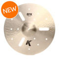 Zildjian K Series EFX Crash - 18