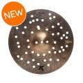 Zildjian K Custom Special Dry FX Hi Hat Top - 14