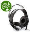 AKG K141 MKII Semi-open Monitoring HeadphonesK141 MKII Semi-open Monitoring Headphones