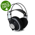 AKG K702 Open-back Studio Reference HeadphonesK702 Open-back Studio Reference Headphones