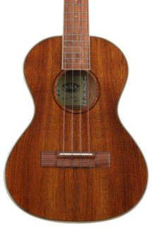 Kala KA-KTG Hawaiian Koa Gloss Series Tenor Ukulele