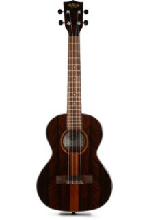 Kala Ziricote Tenor Ukulele - High Gloss