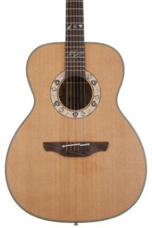 Takamine Kenny Chesney KC70 OM Acoustic/Electric, Natural