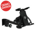 K&M 19740 Universal Tablet Holder Mic Stand Clamp Mount