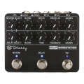 Keeley Delay Workstation Analog Multi-effects PedalDelay Workstation Analog Multi-effects Pedal