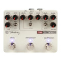 Keeley Tone Workstation Analog Multi-effects PedalTone Workstation Analog Multi-effects Pedal