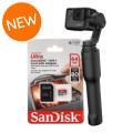 GoPro Karma Grip + Hero5 Black Camera w/ Handheld Stabilizer PackageKarma Grip + Hero5 Black Camera w/ Handheld Stabilizer Package
