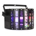 Chauvet DJ Kinta FX 3-in-1 LED Derby/Laser/Strobe EffectKinta FX 3-in-1 LED Derby/Laser/Strobe Effect