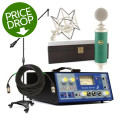 Blue Microphones Kiwi with Focusrite ISA One Package