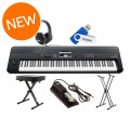 Korg Krome 88 Essential Keyboard BundleKrome 88 Essential Keyboard Bundle