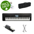 Korg Krome 88 Stage Performance BundleKrome 88 Stage Performance Bundle