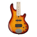 Lakland Skyline 55-02 Deluxe - Honey Burst, Maple FingerboardSkyline 55-02 Deluxe - Honey Burst, Maple Fingerboard