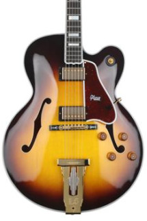 Gibson Custom L-5 CES - Vintage Sunburst