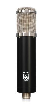 LA-320 Large-diaphragm Tube Condenser Microphone