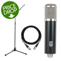 Lauten Audio LA320 Tube Microphone Pack