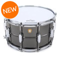 Ludwig Black Beauty Snare Drum - 8