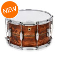 Ludwig Copperphonic Snare Drum - 8