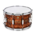 Ludwig Copper Phonic Snare Drum - 8