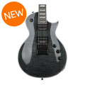 ESP LTD EC-1000FM EverTune - See Thru BlackLTD EC-1000FM EverTune - See Thru Black