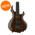 ESP LTD F-155DX - Walnut BrownLTD F-155DX - Walnut Brown