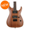 ESP LTD H-401 Mahogany - Natural SatinLTD H-401 Mahogany - Natural Satin