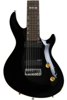 ESP LTD Javier Reyes Signature JR-208 - Black