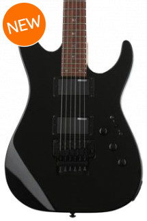 ESP LTD Kirk Hammett KH-202 - Black