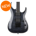 ESP LTD MH-1000FM EverTune - See Thru BlackLTD MH-1000FM EverTune - See Thru Black