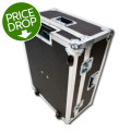 LM Cases StudioLive 16 Case w/WheelsStudioLive 16 Case w/Wheels