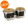 Latin Percussion Uptown Series Bongos - Sculpted AshUptown Series Bongos - Sculpted Ash
