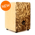 Latin Percussion Aspire Series Wire Cajon - Havana CafeAspire Series Wire Cajon - Havana Cafe