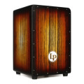 Latin Percussion Aspire Accents Cajon - Sunburst StreakAspire Accents Cajon - Sunburst Streak