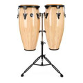 Latin Percussion Aspire Wood Conga Set - NaturalAspire Wood Conga Set - Natural