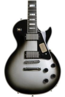 Gibson Custom Les Paul Custom - Silverburst