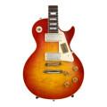 Gibson Custom Standard Historic 1958 Les Paul - Washed Cherry VOSStandard Historic 1958 Les Paul - Washed Cherry VOS