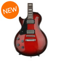 Gibson Les Paul Studio 2017 T, Left-handed - Black Cherry BurstLes Paul Studio 2017 T, Left-handed - Black Cherry Burst