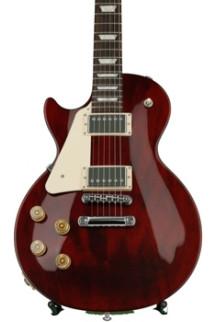 Gibson Les Paul Studio 2017 T Left-handed - Wine Red