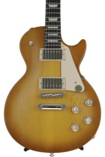 Gibson Les Paul Tribute 2017 T - Faded Honey Burst
