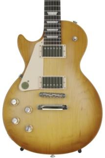 Gibson Les Paul Tribute 2017 T Left-handed - Faded Honey Burst