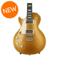 Gibson Les Paul Tribute 2017 T, Left-handed - Satin Gold TopLes Paul Tribute 2017 T, Left-handed - Satin Gold Top
