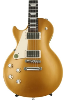 Gibson Les Paul Tribute 2017 T Left-handed - Satin Gold Top