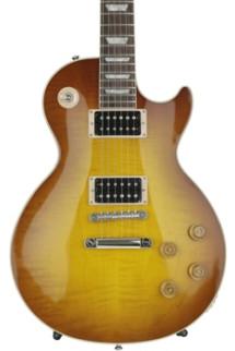 Gibson Custom Les Paul Axcess Standard - Stopbar, Iced Tea